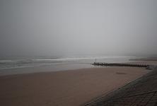 Nebelstimmung in Schottland